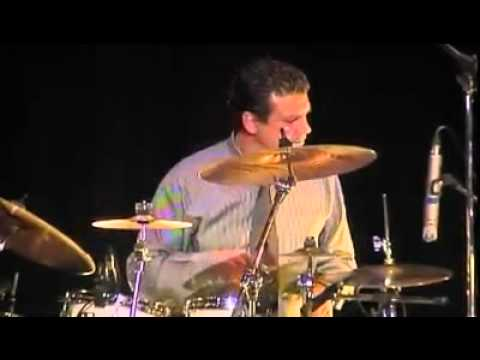 Bob Favazzi playing Little Wing (feat. Stefano Gianini & Carlo Caruso) mp4