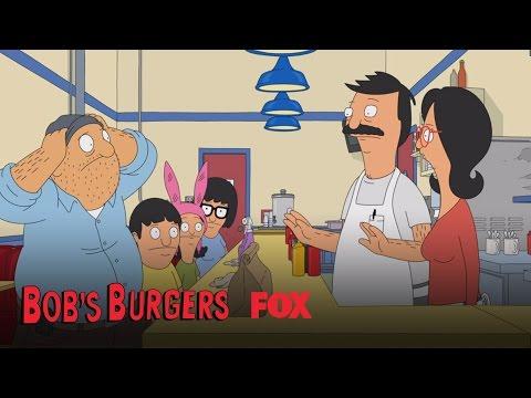Bob's Burgers 5.19 (Clip 'To Go')