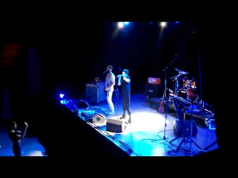 AINA - PORTAL live in SENTRUM (видео)