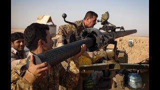 تعهد أمريكي بسحب السلاح من الوحدات الكردية بعد إنهاء معركة الرقة..لمن تعهدوا بذلك