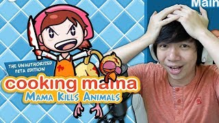 Video Terlalu Sadis Caramu - Cooking Mama - Indonesia MP3, 3GP, MP4, WEBM, AVI, FLV September 2018
