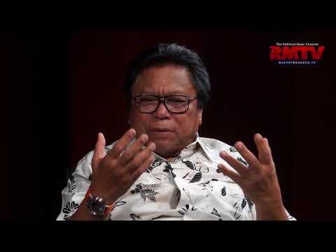 Oesman Sapta Odang - DPD (Part 1)