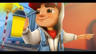 Subway Surfers Tips and Guide YouTube video