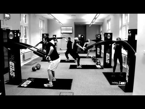 Speedflex for…Sports