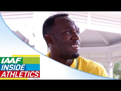 Watch: Inside Athletics - Usain Bolt
