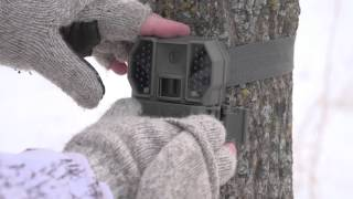Stealth Cam 8MP RX36NG Trail Camera