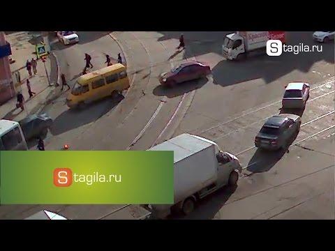 Авария в Нижнем Тагиле
