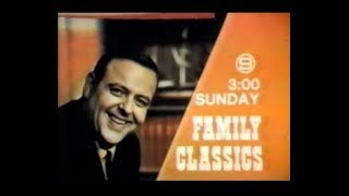 """Here's a promo for the Family Classics With Frazier Thomas airing of """"The Sea Hawk"""" on WGN Channel 9, which aired Sunday, November 18th 1979 at 3pm.Voiceover by Frazier Thomas.This promo aired on local Chicago TV on Friday, November 16th 1979.About The Museum of Classic Chicago Television:The Museum of Classic Chicago Television's primary mission is the preservation and display of off-air, early home videotape recordings (70s and early 80s, primarily) recorded off of any and all Chicago TV channels; footage which would likely be lost if not sought out and preserved digitally. Even though (mostly) short clips are displayed here, we preserve the entire broadcasts in our archives - the complete programs with breaks (or however much is present on the tape), for historical purposes. For information on how to help in our mission, to donate or lend tapes to be converted to DVD, and to view more of the 4,700+ (and counting) video clips available for viewing in our online archive, please visit us at:http://www.fuzzymemories.tv/index.php?contentload=donate"""