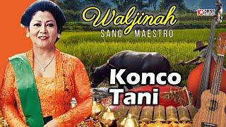 BW Dandang Gulo Konco Tani - Waldjinah