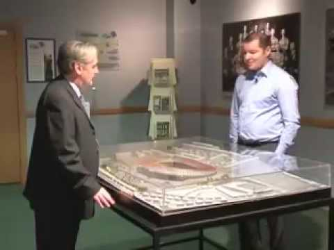 Tour the Scottish Football Museum