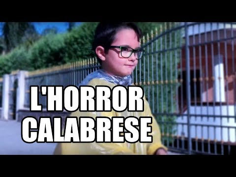 L'HORROR CALABRESE