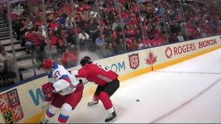 Gotta See It: Heads up play by Crosby gives Canada lead by Sportsnet Canada