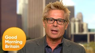 Subscribe now for more! http://bit.ly/1NbomQaKato Kaelin claims that a race divide in America was a key factor in the OJ Simpson murder trial.  Broadcast on 24/07/17Like, follow and subscribe to Good Morning Britain!The Good Morning Britain YouTube channel delivers you the news that you're waking up to in the morning. From exclusive interviews with some of the biggest names in politics and showbiz to heartwarming human interest stories and unmissable watch again moments. Join Susanna Reid, Piers Morgan, Ben Shephard, Kate Garraway, Charlotte Hawkins and Sean Fletcher every weekday on ITV from 6am.Website: http://bit.ly/1GsZuhaYouTube: http://bit.ly/1Ecy0g1Facebook: http://on.fb.me/1HEDRMbTwitter: http://bit.ly/1xdLqU3http://www.itv.com