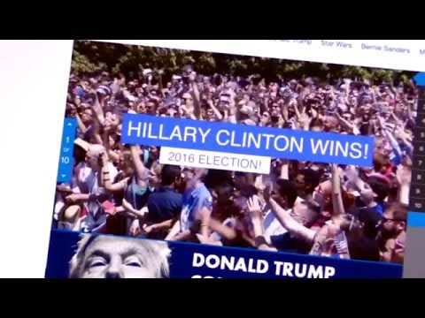 Jeb Bush Ad Predicts Clinton Beating Trump
