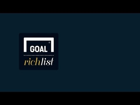 Video: Goal Rich List 2014
