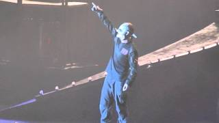 Nonton Slipknot Wait and Bleed Live The SSE Arena Belfast 15th February 2016 Film Subtitle Indonesia Streaming Movie Download