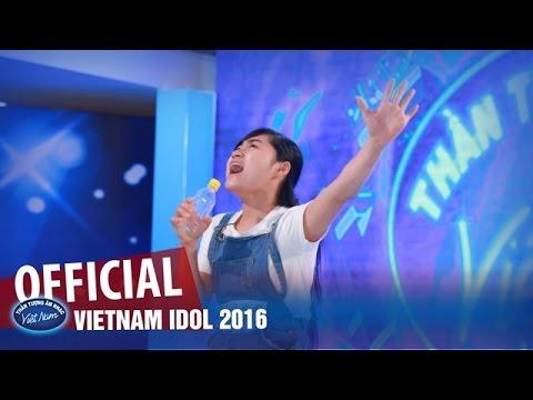 Xuất hiện thánh C2 tại VIETNAM IDOL 2016