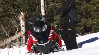 5. 2014 Polaris 600 RMK PRODUCT REVIEW