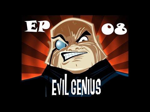 Evil Genius: Let's Play Episode 8