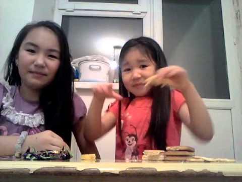 Видео для детей .Игра Угадайка:ВКУС ЕДЫ - DomaVideo.Ru