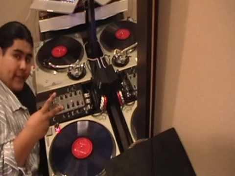 Enfermedad Masiva Mix 2012 CD | DEL Records | DJ Louie Mixx | Corridos Progresivos 2012