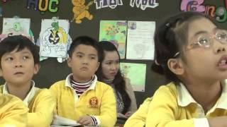 Cua so thuy tinh - Cửa sổ thủy tinh tập 154 - Tinh Thần Thép