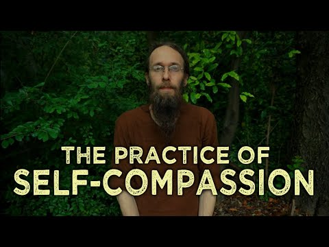 Nada Video: The Practice of Self Compassion