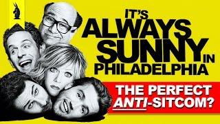 Video It's Always Sunny: The Perfect Anti-Sitcom? –Wisecrack Edition MP3, 3GP, MP4, WEBM, AVI, FLV Oktober 2018