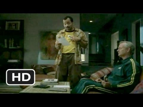 Broken Flowers #4 Movie CLIP - The List (2005) HD