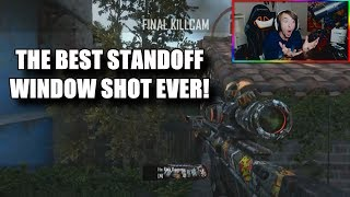 """Like the video and you will hit the next best standoff shot everMy Apparel! http://electronicgamersleague.com/collections/carlCheck Out My Livestream - https://www.twitch.tv/carlfazeFollow My Twitter - https://twitter.com/FaZe_CaarlAdd My Snapchat - curltomInstagram - http://instagram.com/carl_fazeUse my discount code """"Carl"""" on these websites!http://gfuel.com/https://www.jerkyxp.com/If you have any business inquires email me here Caarl.Business@gmail.com We have a PO Box If anyone wants to send us letters or packages!Address them to Carl Riemer or Aliciya Eckhoff PO BOX #60441Palm Bay FL32906-0441FaZe GFUEL Page : http://gfuel.com/fazeCheck out our website : http://faze-clan.com/Instrumental produced by Chuki http://www.youtube.com/user/CHUKImusic*I do not take any ownership of music displayed in this video. Ownership belongs to the respected owner(s). Used under fair use policy.* Music used for entertainment purposes only."""