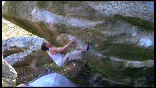 The Players - Dave Graham sends The Island V15