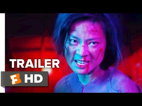 Furie Trailer #1 (2019) | Movieclips Indie