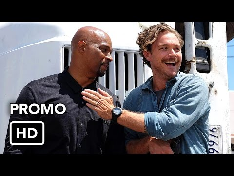 Lethal Weapon 1.03 (Preview)