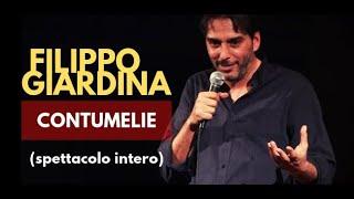 STAND UP COMEDY : Filippo Giardina