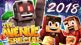 Minecraft Avenue SMP: Happy New Years!