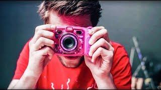 Video Shoot GREAT VIDEO with ANY CAMERA MP3, 3GP, MP4, WEBM, AVI, FLV Juli 2018