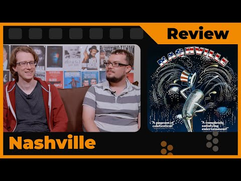 Nashville Film Review: Robert Altman 1975 - FILMS N THAT #20