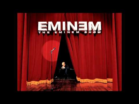Eminem - Soldier (HD)
