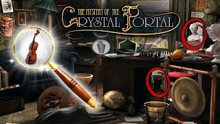 Mystery of the Crystal Portal YouTube video