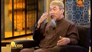 Reminders, What Is Islam&Muslim by Sh Hussein Yee