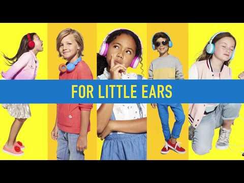JBL Junior Kids Headphones (EMEA)
