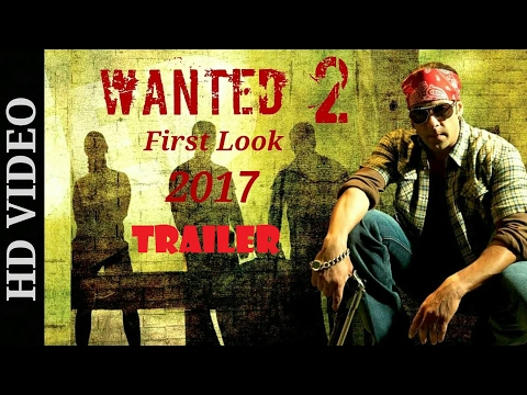 Video WANTED 2  Trailer 2017  Salman Khan  FanMade download in MP3, 3GP, MP4, WEBM, AVI, FLV January 2017