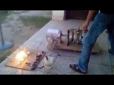 ottenere energia illimitata grazie a un'invenzione!