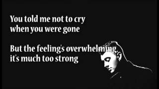 Video Lay Me Down - Sam Smith (Acoustic Lyric Video) MP3, 3GP, MP4, WEBM, AVI, FLV Januari 2018