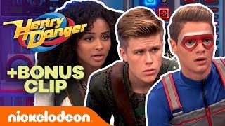 Video Henry Danger Meets Knight Squad in the Man Cave 🤣 | #FunniestFridayEver MP3, 3GP, MP4, WEBM, AVI, FLV Februari 2019