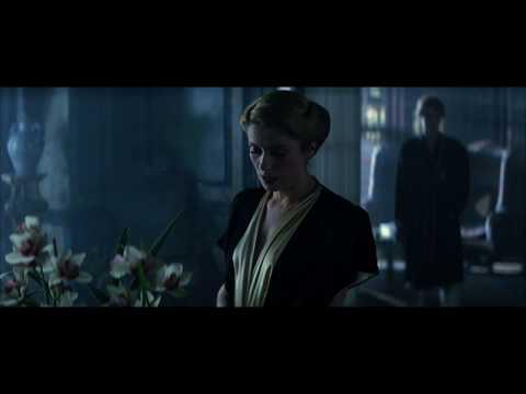 El Ansia (The Hunger) clip latino