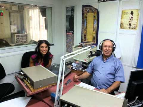 ראיון אישי ברדיו 106