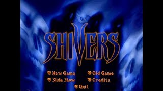 Download Lagu Shivers (1/18): Intro and finding the secret entrance Mp3