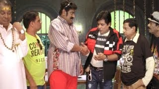 Comedy Kings - Telugu Comedy Actors At One Place Mumtaj Hotel