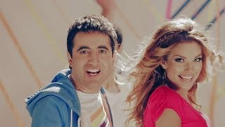 Arman Tovmasyan feat. Ksenona - Jana jana [Official Music Video]